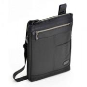エンドー鞄 NEOPRO BLUE ボトムジップショルダーバッグ