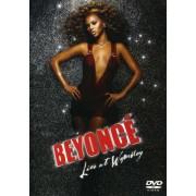 Beyonce - Live At Wembley (0886974191599) (1 DVD)