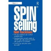 Spin - Selling by Neil Rackham