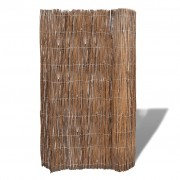 Tuinomheining wilgentakken 300 x 100 cm