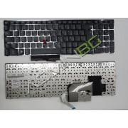 Клавиатура за лаптоп Lenovo ThinkPad Edge E520 Black с Кирилица