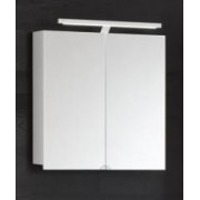Kolpa san Uma Tou 60 Tükrös szekrény