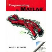 Programming in MATLAB by Marc E. Herniter