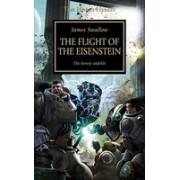 The Flight of the Eisenstein: The Heresy Unfolds