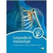 Compendiu De Reumatologie - U. Muller-Ladner F. Meier R. Wohrle A. Rub