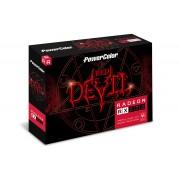 Видео карта PowerColor AXRX570 4GBD5-3DH/OC AXRX-570-4GBD5-3DH-OC