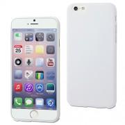 Husa Capac spate Alb APPLE iPhone 6 Plus, iPhone 6s Plus Muvit