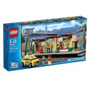 LEGO® City Gară 60050