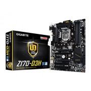 Gigabyte GA-Z170-D3H scheda madre
