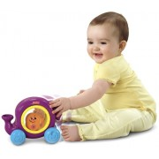 Fisher-Price Topzy Tumblers Whirl 'n Tumble Elephant by Fisher-Price