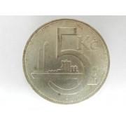 5 Koruna 1928