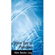 Janice Day at Poketown by Helen Beecher Long