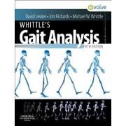 Whittle's Gait Analysis by David Levine
