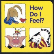 How Do I Feel? by Pamela Cote