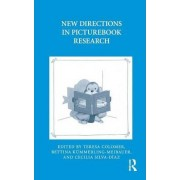New Directions in Picturebook Research by Bettina K