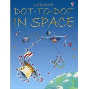 Dot-to-dot in Space by Karen Bryant-Mole