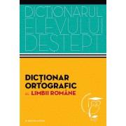 Dicţionar ortografic al limbii române