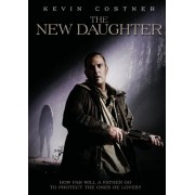 New Daughter [Reino Unido] [DVD]