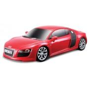 Maisto 1:24 2009 Audi R8 V10, Red