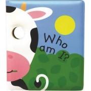 Who Am I? Moo, I Am a Cow! by Tangerine Designs Ltd
