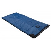 Grand Canyon Cuddle Blanket 150 for Kids blue/black Schlafs