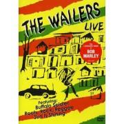 Wailers - Live (0602527166360) (1 DVD)