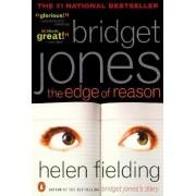 Bridget Jones: The Edge of Reason by MS Helen Fielding