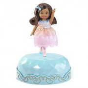 Barbie In The 12 Dancing Princesses - Princess Lacey African-American Doll