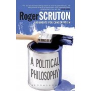 Political Philosophy by Roger Scruton