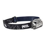 Petzl Tikka - Linterna (Headband flashlight, AAA, Negro, IPX4, Níquel-metal hidruro (NiMH))