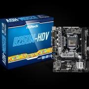 MB, ASRock B250M-HDV /Intel B250/ DDR4/ LGA1151 (B250M_HDV_3Y)