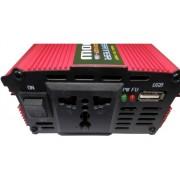 Висококачествен Инвертор на напрежение CEJ 12V или 24V - 220V 2000W