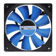 Ventilator 120 mm Prolimatech Blue Vortex 12