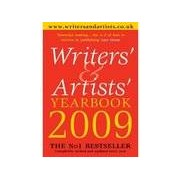 Writers & Artists Yearbook 2009 - Collectif - Livre