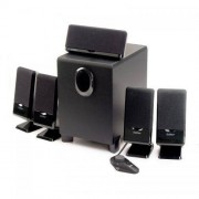 Sistem audio 5.1 Edifier M1550 Black