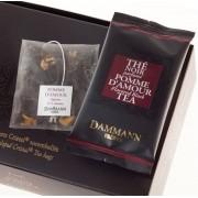 Ceai Dammann POMME d'AMOUR plic