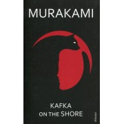 Kafka on the Shore(Haruki Murakami)