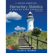 Elementary Statistics: A Brief Version with Formula Card by Allan G. Bluman