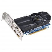 Placa video Gigabyte nVidia GeForce GTX 750 Ti OC 2GB DDR5 128bit
