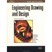 Engineering Drawing and Design by David Madsen