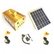 Kit Solar DAT AT8807 12V 12Ah