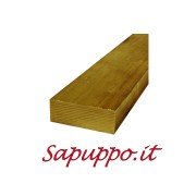 Barre di ottone sezione rettangolare