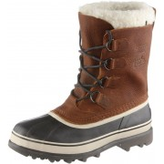 Sorel Caribou Wool Winterschuhe Herren in braun, Größe: 47