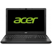 """Laptop Acer TravelMate P2 TMP256-M-54BB (Procesor Intel® Core™ i5-4210U (3M Cache, up to 2.70 GHz), Haswell, 15.6"""", 4GB, 500GB @7200rpm, Intel® HD Graphics 4400, Linux)"""