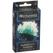 Android Netrunner: HumanityS Shadow Data Pack - Set de inicio de cartas (Fantasy Flight Games FFGADN06) [Importado] - Android netrunner. La sombra de la Humanidad