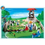 Playmobil - Vida en el campo SuperSet (4131)