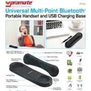 Promate Pulse Universal Multi-Point Bluetooth®
