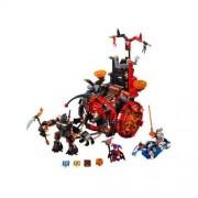 Lego Nexo Knights™ - Pojazd zła Jestro 70316
