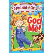 God and ME Devotions for Girls 2-5. by Lynn Klammer