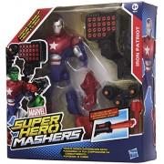 Hasbro A6833E27 - Hero mashers Deluxe Figura, Personaje surtidos